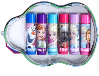 Lip Smacker Disney Frozen kozmetická sada III. 1