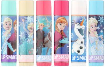Lip Smacker Disney Ledové Království kosmetická sada V. 1