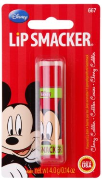 Lip Smacker Disney Mickey Mouse bálsamo de lábios