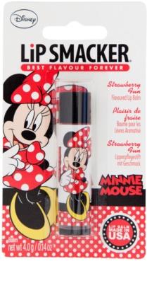 Lip Smacker Disney Minnie bálsamo de lábios