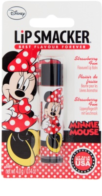 Lip Smacker Disney Minnie bálsamo labial