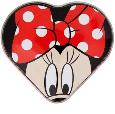 Lip Smacker Disney Minnie błyszczyk do ust w kształcie serca 2