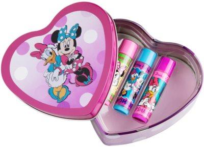 Lip Smacker Disney Minnie coffret IV.