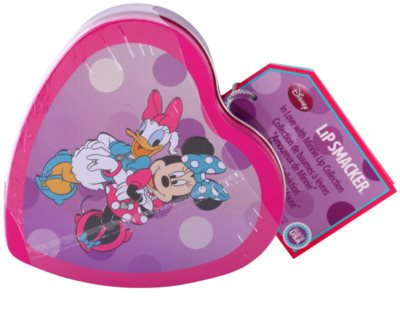 Lip Smacker Disney Minnie Kosmetik-Set  IV. 2