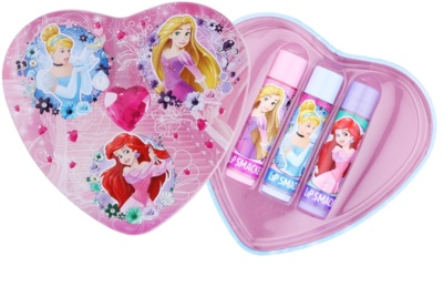 Lip Smacker Disney Princess set cosmetice II.