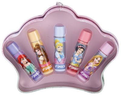 Lip Smacker Disney Disney Prinzessinnen Kosmetik-Set  IV. 1