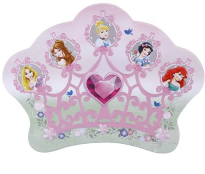 Lip Smacker Disney Disney Prinzessinnen Kosmetik-Set  IV. 2