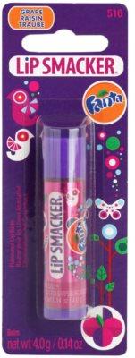 Lip Smacker Coca Cola Fanta balsam do ust