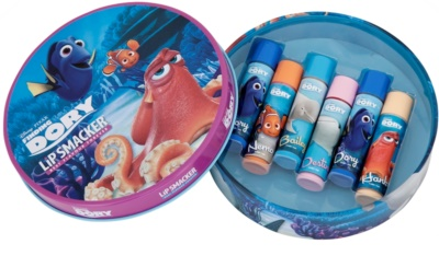 Lip Smacker Disney Finding Dory козметичен пакет  II.