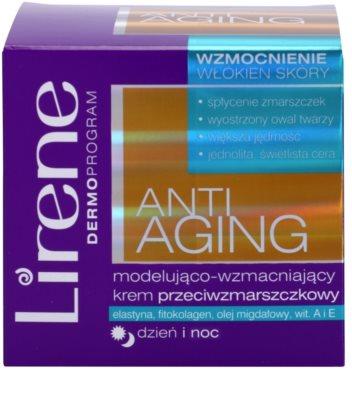 Lirene Anti-Aging remodellierungs Creme gegen Falten 2