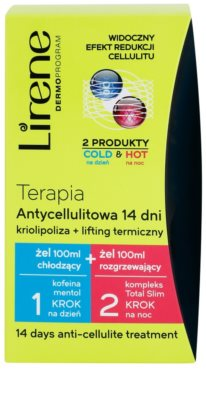 Lirene Anti-Cellulite 14-Tages-Kur gegen Cellulite 2