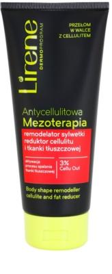 Lirene Anti-Cellulite creme remodelador corporal anticelulite
