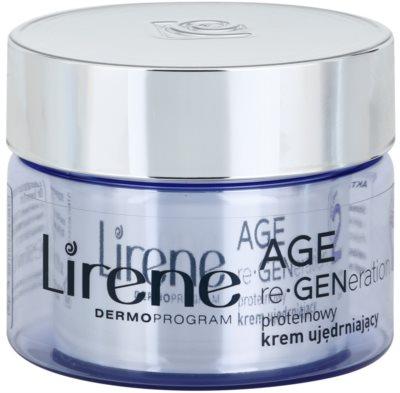 Lirene AGE re•GENeration 2 stärkende Krem SPF 10