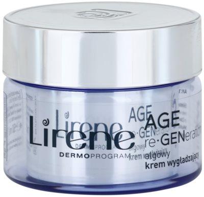 Lirene AGE re•GENeration 3 crema alisadora SPF 10