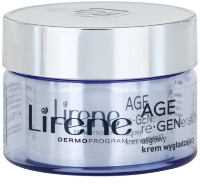 Lirene AGE re•GENeration 3 crema tonifianta SPF 10