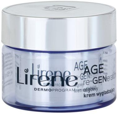 Lirene AGE re•GENeration 3 kisimító krém SPF 10