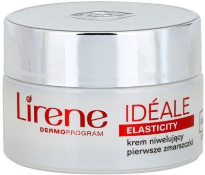 Lirene Idéale Elasticity 35+ Tagescreme gegen erste Falten SPF 15