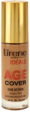 Lirene Idéale Age Cover machiaj lichid antirid