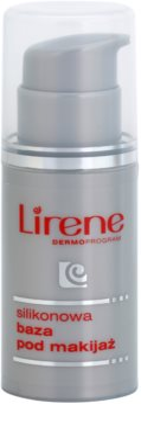 Lirene Idéale Make up - Basis mit Silikon mit glättender Wirkung
