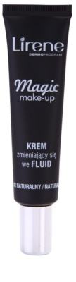 Lirene Magic CC krém s hydratačním účinkem