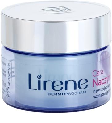 Lirene Redness nappali hidratáló krém SPF 20