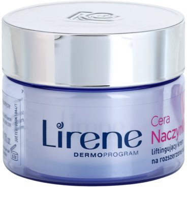 Lirene Redness creme de dia lifting