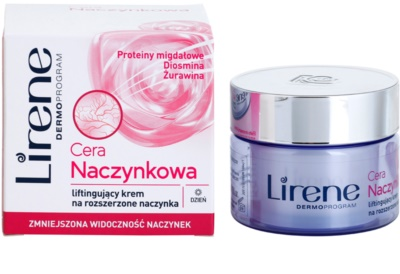 Lirene Redness creme de dia lifting 1