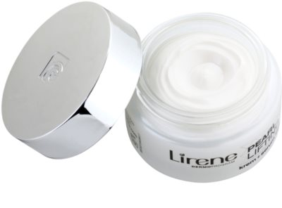 Lirene Pearl Lifting ser crema de zi cu efect de reintinerire 45+ 1