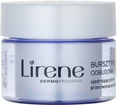 Lirene Rejuvenating Care Restor 60+ crema anti-rid intensiva pentru a restabili fermitatea pielii