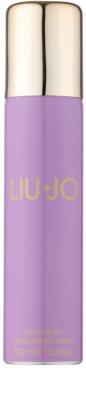Liu Jo Liu Jo deodorant s rozprašovačom pre ženy