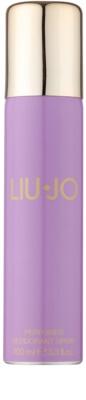 Liu Jo Liu Jo desodorante con pulverizador para mujer