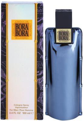 Liz Claiborne Bora Bora Eau de Cologne para homens