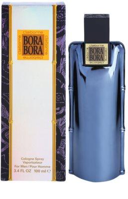 Liz Claiborne Bora Bora kolínská voda pro muže