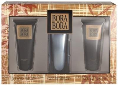 Liz Claiborne Bora Bora dárková sada