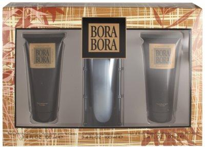 Liz Claiborne Bora Bora Geschenkset