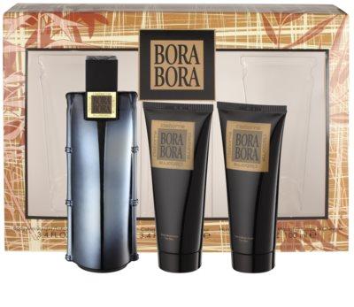 Liz Claiborne Bora Bora Geschenkset 1