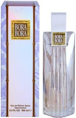 Liz Claiborne Bora Bora eau de parfum para mujer