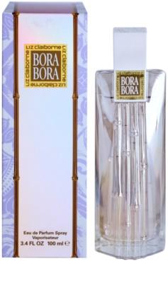 Liz Claiborne Bora Bora woda perfumowana dla kobiet