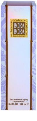 Liz Claiborne Bora Bora eau de parfum para mujer 4