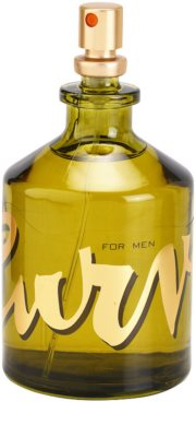 Liz Claiborne Curve for Men Eau de Cologne für Herren 2