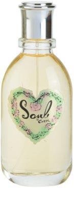Liz Claiborne Curve Soul Eau de Parfum para mulheres 2