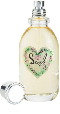 Liz Claiborne Curve Soul Eau de Parfum para mulheres 3