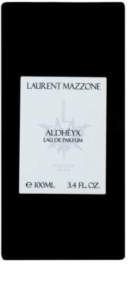 LM Parfums Aldheyx eau de parfum unisex 4
