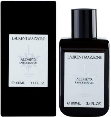LM Parfums Aldheyx Eau de Parfum unissexo
