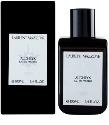 LM Parfums Aldheyx woda perfumowana unisex