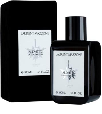 LM Parfums Aldheyx eau de parfum unisex 1