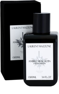 LM Parfums Ambre Muscadin парфюмна вода унисекс 1