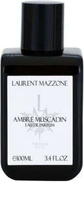 LM Parfums Ambre Muscadin парфюмна вода унисекс 2