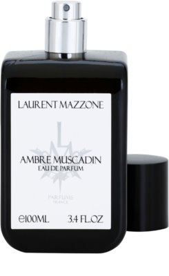 LM Parfums Ambre Muscadin парфюмна вода унисекс 3