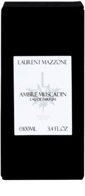 LM Parfums Ambre Muscadin парфюмна вода унисекс 4